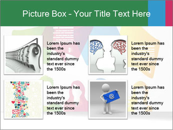 0000080620 PowerPoint Templates - Slide 14