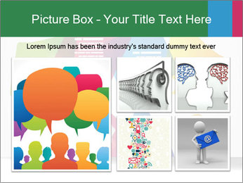0000080620 PowerPoint Templates - Slide 19