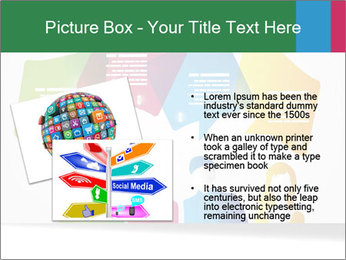 0000080620 PowerPoint Templates - Slide 20