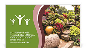 0000080621 Business Card Templates
