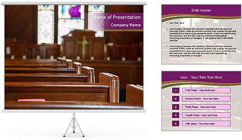 0000080622 PowerPoint Template