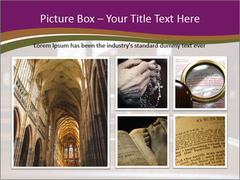 0000080622 PowerPoint Template - Slide 19