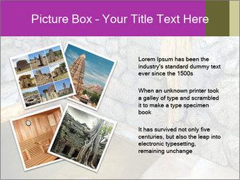 0000080624 PowerPoint Templates - Slide 23