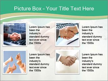 0000080625 PowerPoint Templates - Slide 14