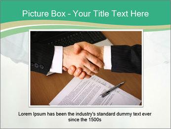 0000080625 PowerPoint Templates - Slide 15