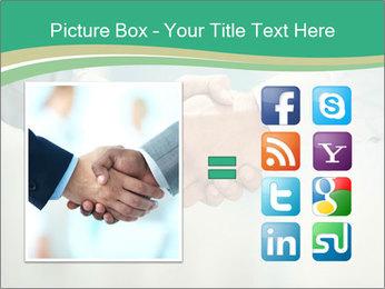 0000080625 PowerPoint Templates - Slide 21