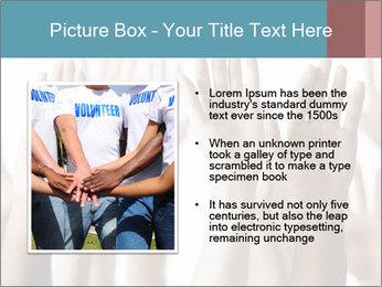 0000080626 PowerPoint Templates - Slide 13