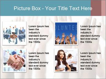 0000080626 PowerPoint Templates - Slide 14