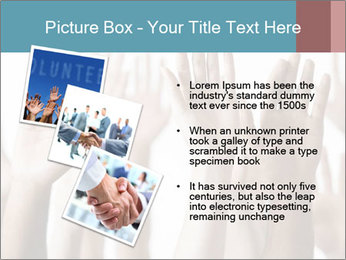 0000080626 PowerPoint Templates - Slide 17