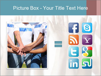 0000080626 PowerPoint Templates - Slide 21