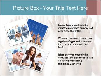 0000080626 PowerPoint Templates - Slide 23