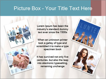 0000080626 PowerPoint Templates - Slide 24