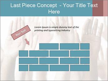 0000080626 PowerPoint Templates - Slide 46