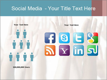 0000080626 PowerPoint Templates - Slide 5
