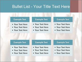 0000080626 PowerPoint Templates - Slide 56