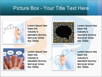 0000080630 PowerPoint Templates - Slide 14