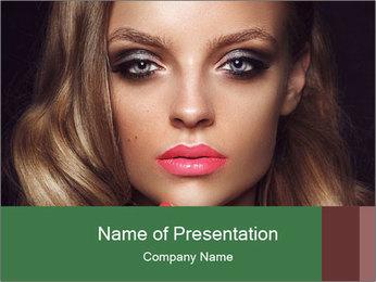 0000080631 PowerPoint Templates - Slide 1