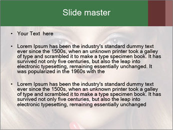 0000080631 PowerPoint Templates - Slide 2