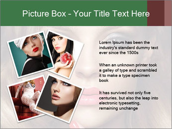 0000080631 PowerPoint Templates - Slide 23