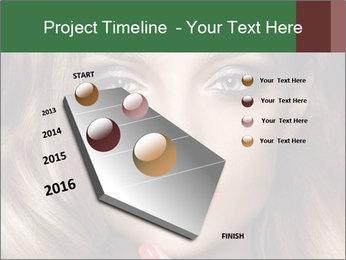 0000080631 PowerPoint Templates - Slide 26