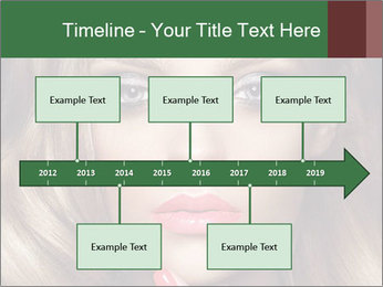 0000080631 PowerPoint Templates - Slide 28