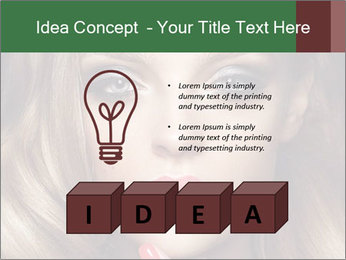 0000080631 PowerPoint Template - Slide 80