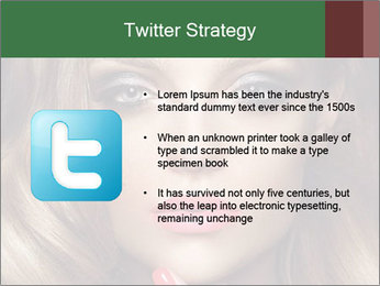 0000080631 PowerPoint Template - Slide 9