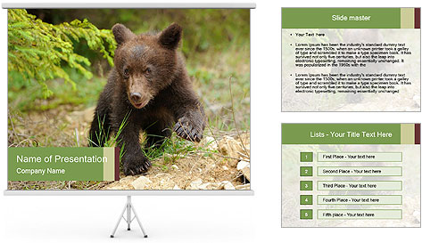 0000080632 PowerPoint Template