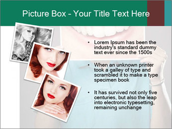 0000080634 PowerPoint Template - Slide 17