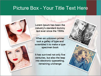 0000080634 PowerPoint Template - Slide 24