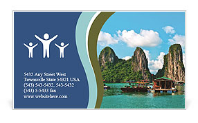 0000080635 Business Card Template