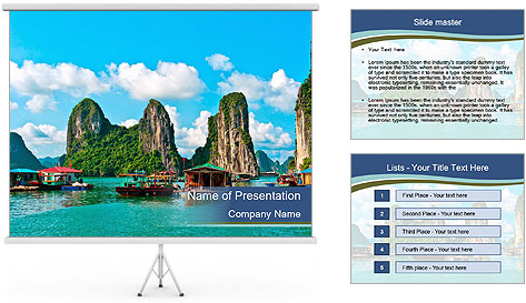 0000080635 PowerPoint Template