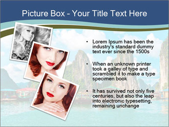 0000080635 PowerPoint Template - Slide 17