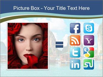 0000080635 PowerPoint Template - Slide 21