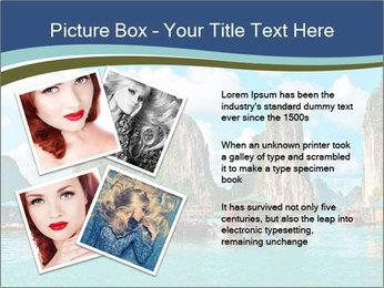 0000080635 PowerPoint Template - Slide 23
