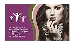 0000080636 Business Card Template