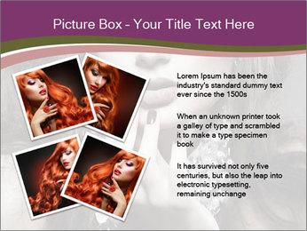 0000080636 PowerPoint Template - Slide 23