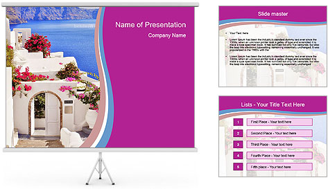 0000080638 PowerPoint Template