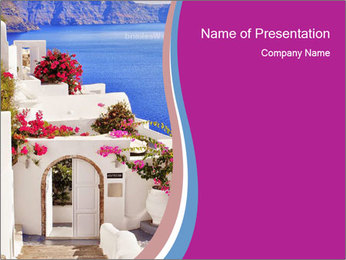 0000080638 PowerPoint Template - Slide 1