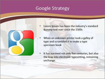 0000080639 PowerPoint Template - Slide 10