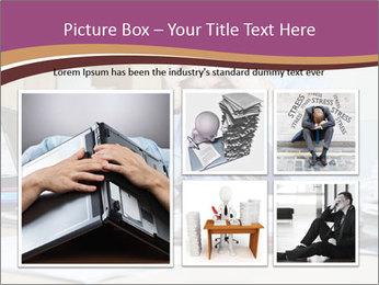 0000080639 PowerPoint Template - Slide 19