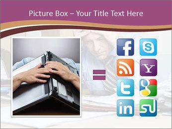 0000080639 PowerPoint Template - Slide 21
