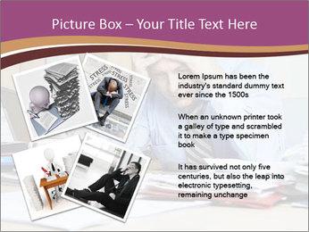 0000080639 PowerPoint Template - Slide 23