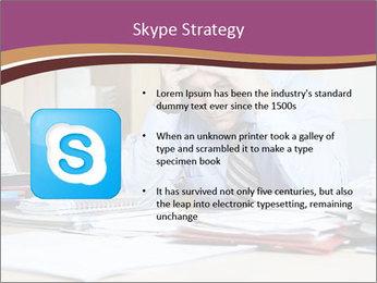 0000080639 PowerPoint Template - Slide 8