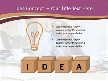 0000080639 PowerPoint Template - Slide 80