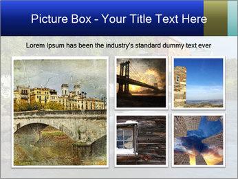 0000080640 PowerPoint Templates - Slide 19