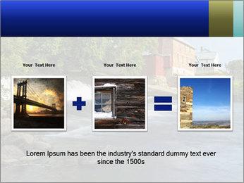 0000080640 PowerPoint Templates - Slide 22
