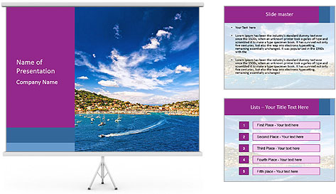 0000080642 PowerPoint Template