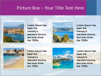 0000080642 PowerPoint Template - Slide 14