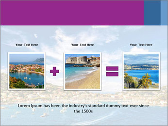 0000080642 PowerPoint Template - Slide 22